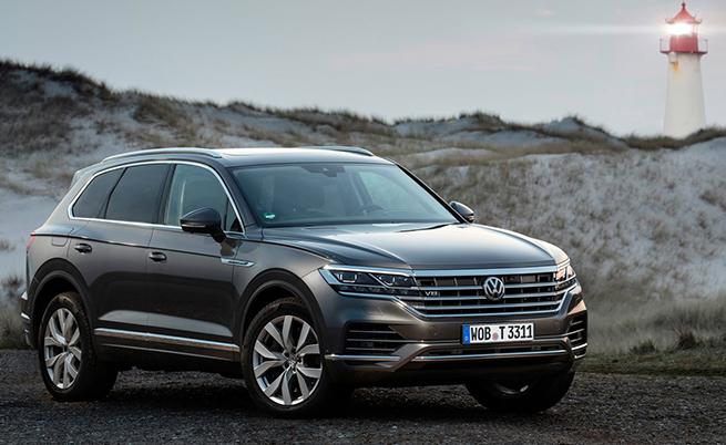 Автомобилната индустрията страда, Volkswagen печели