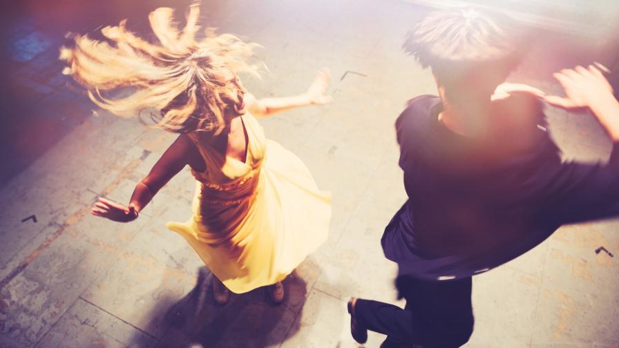 <p><strong>Венера в Лъв</strong> - любовта ни води към нови таланти</p>