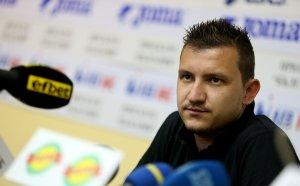 Тодор Неделев с контузия, съмненията са за тежка травма