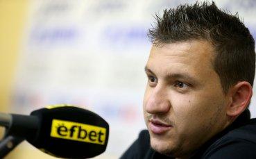 Неделев си тръгва от Ботев след края на сезона