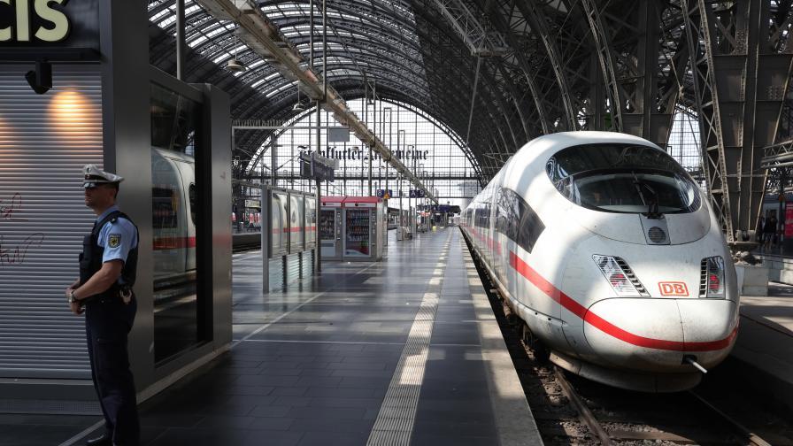<p>Убийство на дете във Франкфурт шокира света</p>