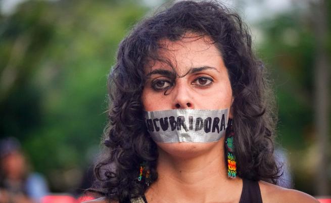 Рики Мартин и други звезди се включиха в масовите протести срещу властта в Пуерто Рико