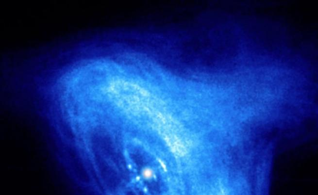 Астрономи засякоха най-силните гама лъчи в историята