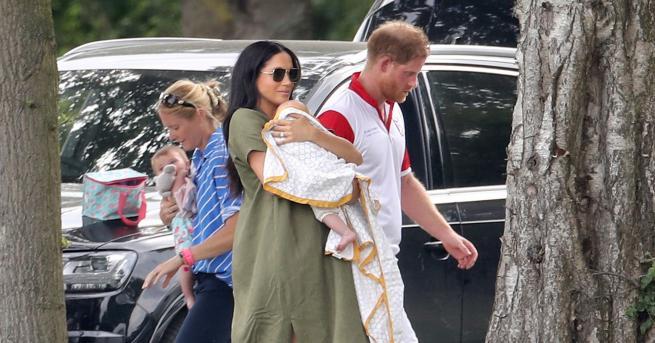 Любопитно Принц Хари сподели дали иска още деца от Меган