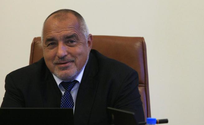 """Борисов за """"Фолксваген"""" пред """"Ханделсблат"""": България е по-добро място"""