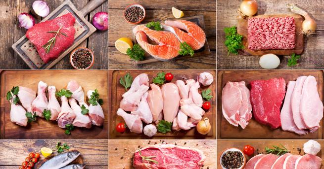 Любопитно 5 алтернативи на свинското месо Вкусни и не толкова