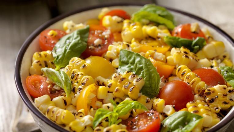 10 лесни и бързи идеи за лятна вечеря