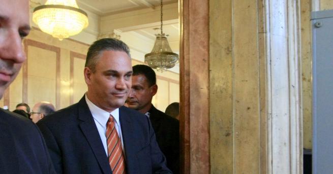 България Пламен Георгиев иска да се върне в Специализираната прокуратура