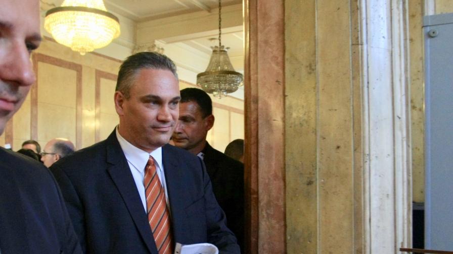 Пламен Георгиев иска да се върне в Специализираната прокуратура