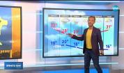 Прогноза за времето (02.08.2019 - обедна емисия)