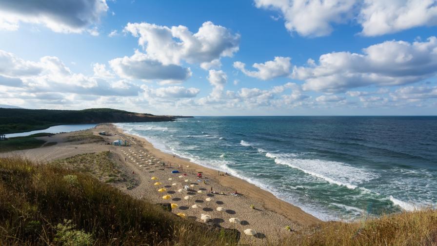 <p>Три супер места на <strong>родното море</strong>, които да посетите (ВИДЕО)</p>
