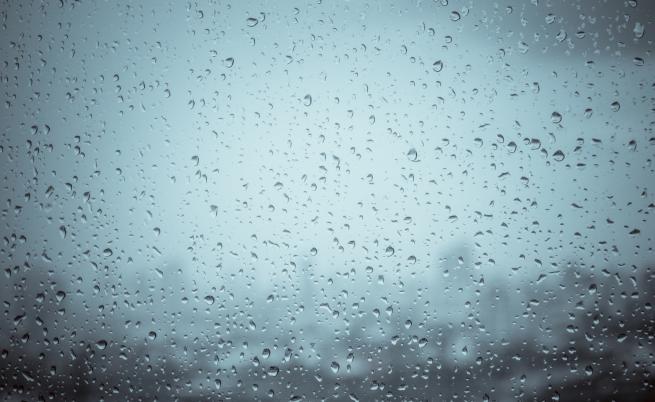 Облаци и дъжд днес, ще се върне ли зимата