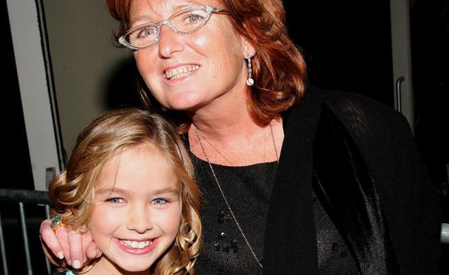 Внучката на Кенеди се борела с психично заболяване