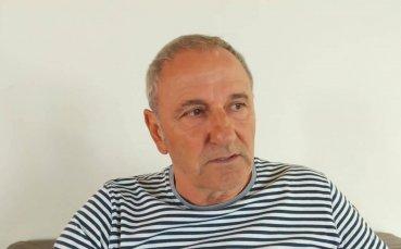 Отборът на 6-ия кръг в efbet Лига се води от Никола Спасов