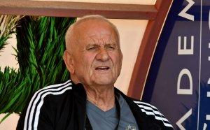Люпко: Никога повече начело на ЦСКА, но ще помагам за нови играчи