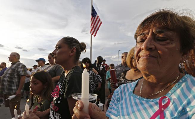 След стрелбата: Мексико обвини САЩ в тероризъм срещу гражданите му