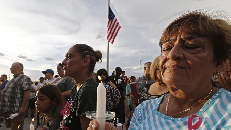 <p>След стрелбата: Мексико обвини САЩ в тероризъм&nbsp;&nbsp;</p>