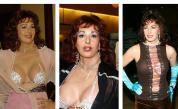 Актрисата с едни от най-скандалните тоалети (СНИМКИ)