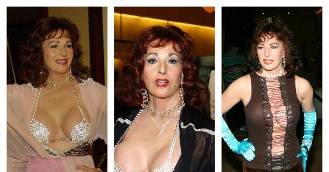 Любопитно Актрисата с едни от най-скандалните тоалети (СНИМКИ) Уилямс е