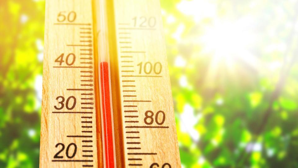 Как да разпознаем първите признаци на топлинен удар