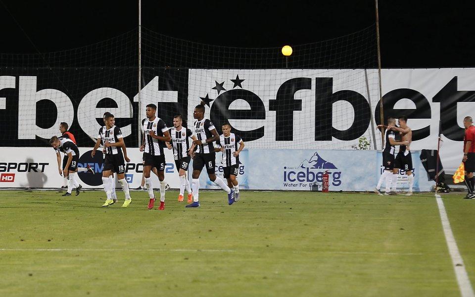 Кошмарна нощ за играчите на Страсбург в Пловдив