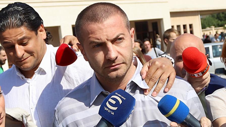 Иван Тодоров остава в ареста