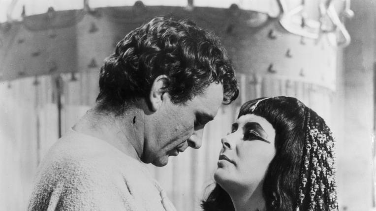 Вечната страст – Елизабет Тейлър и Ричард Бъртън