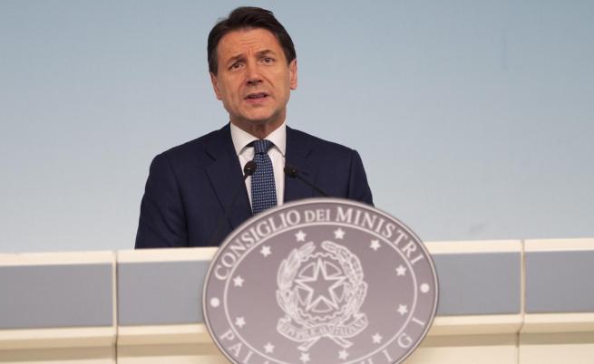 Политическа криза раздира Италия