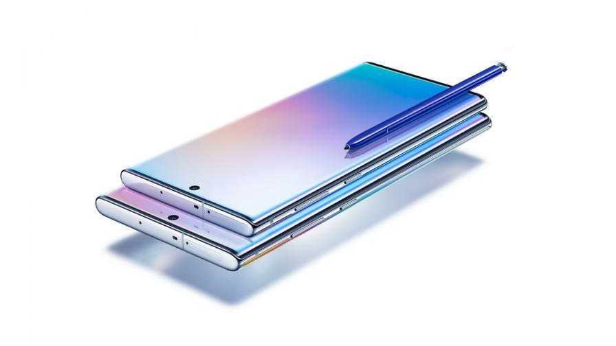 Galaxy Note10: Създаден да те вдъхновява с мощност от следващо поколение