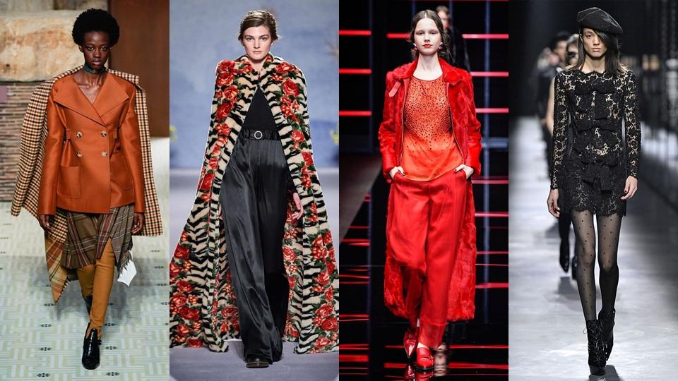 Модни тенденции есен/зима 2019-20 - Авторите - Edna.bg