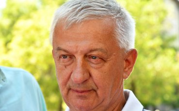 Крушарски нападна остро играчите на Локомотив Пловдив