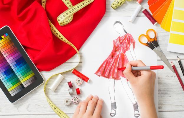 Моден дизайнер