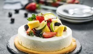 <p>Идеалният <strong>десерт</strong> за лятото</p>