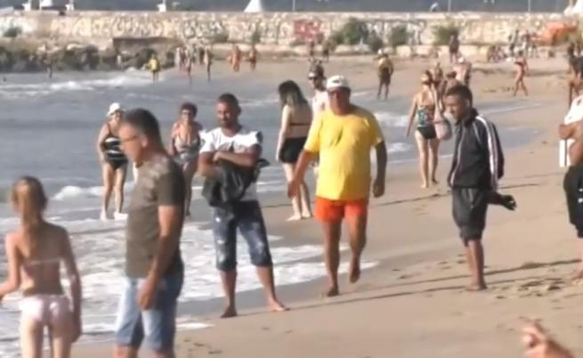 Намериха тялото на удавилото се 14-годишно момиче