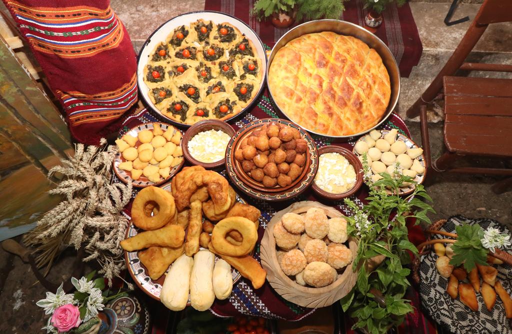 """15 август е """"Успение на Пресвета Богородица"""" и Кюстендил отбелязва """"Панагия"""" - Въздигане на хляба."""