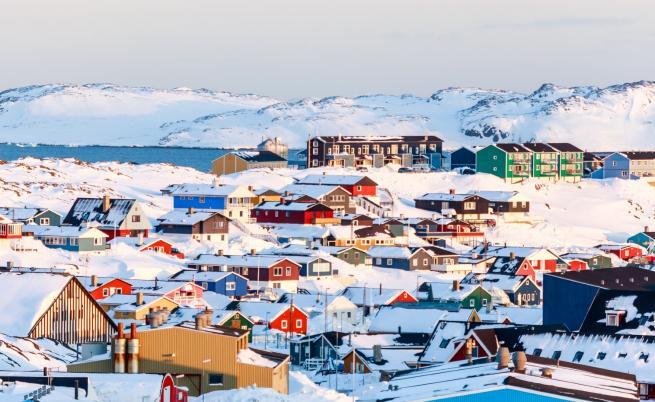 Доналд Тръмп иска да купи Гренландия