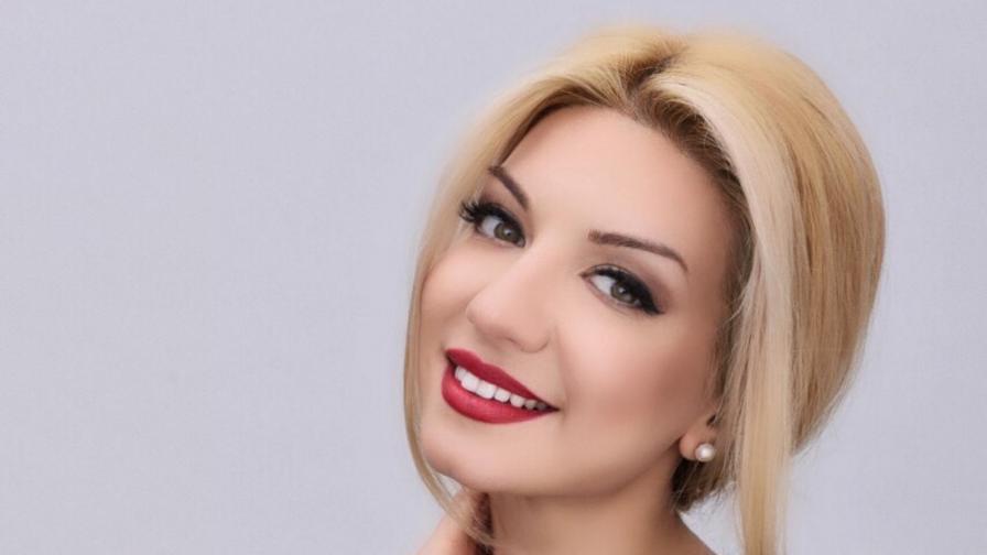 Йоанна Драгнева