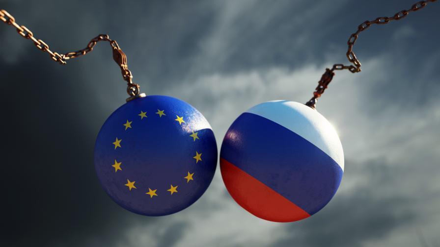 <p>Защо руската игра в Европа е обречена на провал</p>