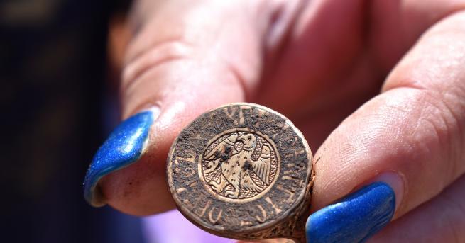 България Откриха уникална находка в Калиакра от 14 век За