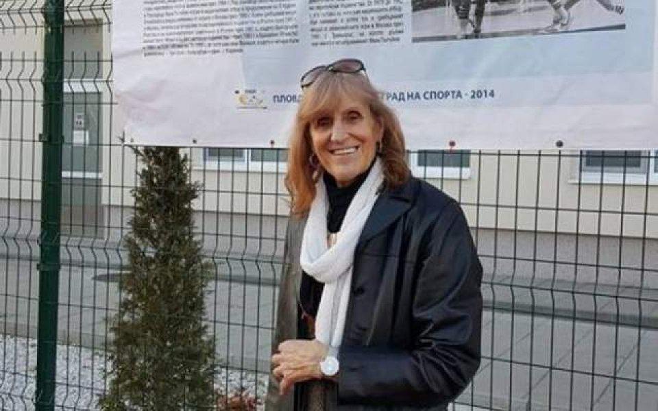 Ужасна новина: Напусна ни великата Пенка Стоянова