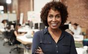 Фанта Мбодж – от мизерията в Африка до върховете в професията