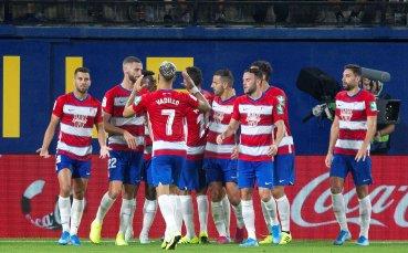 Истинско зрелище в Ла Лига! Новак вкара 4 на Виляреал