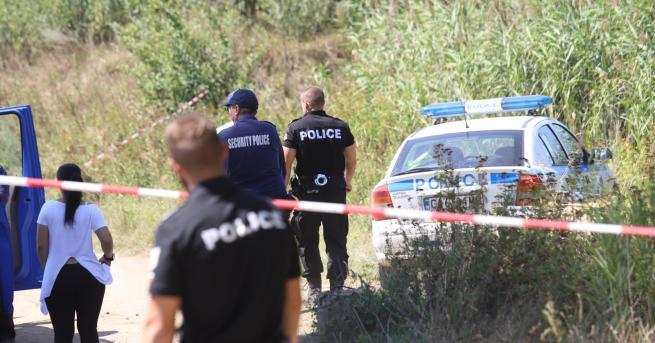 България Две тела са открити край Негован, разследват убийства Второ