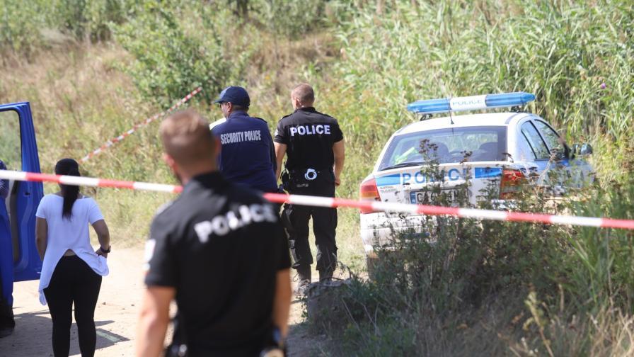 <p>Убийството от Негован за 4-5 хил. лв., проверяват за още жертви</p>