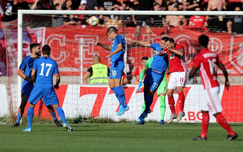 ЦСКА се изправя срещу Арда в търсене на победа в