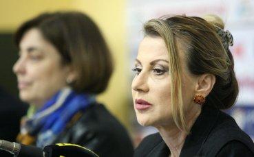 Илиана Раева към съдиите в Ташкент: Кога правилникът ще се прилага еднакво за всички?
