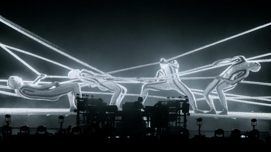 <p><strong>&nbsp;The Chemical Brothers</strong> - култовата група, която ще изненада София</p>