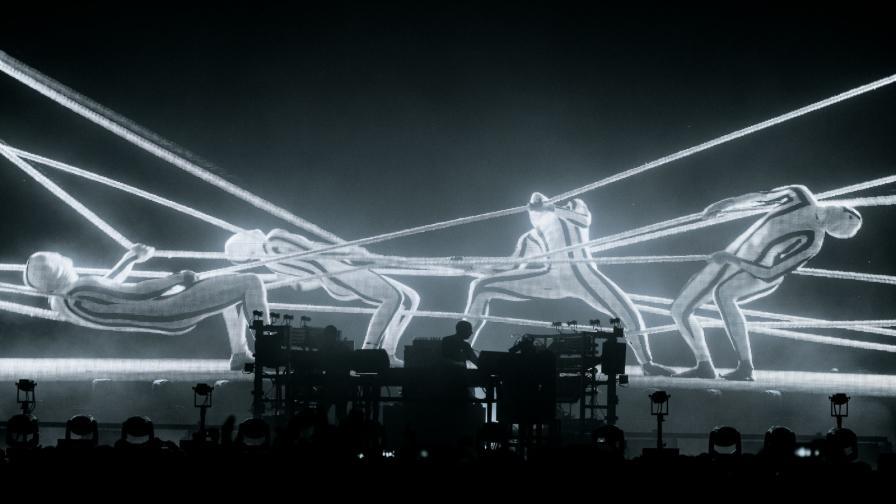 The Chemical Brothers - култовата група, която ще изненада София