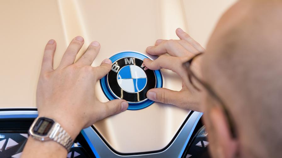 <p>BMW развенча 100-годишен мит</p>