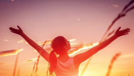 Девата - желанието да се погрижим за света